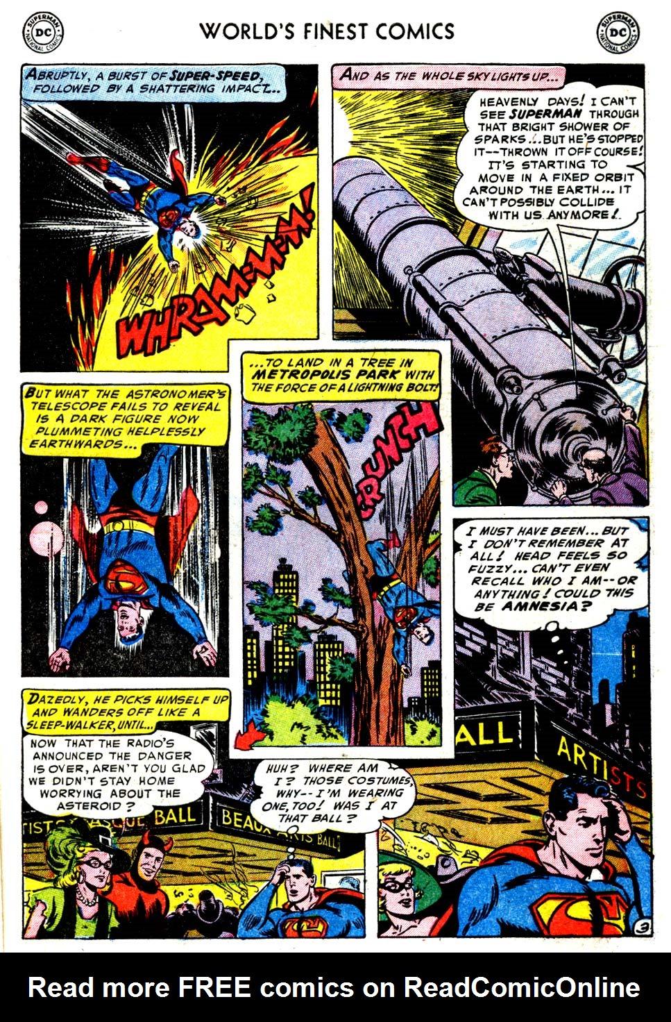 Read online World's Finest Comics comic -  Issue #68 - 5