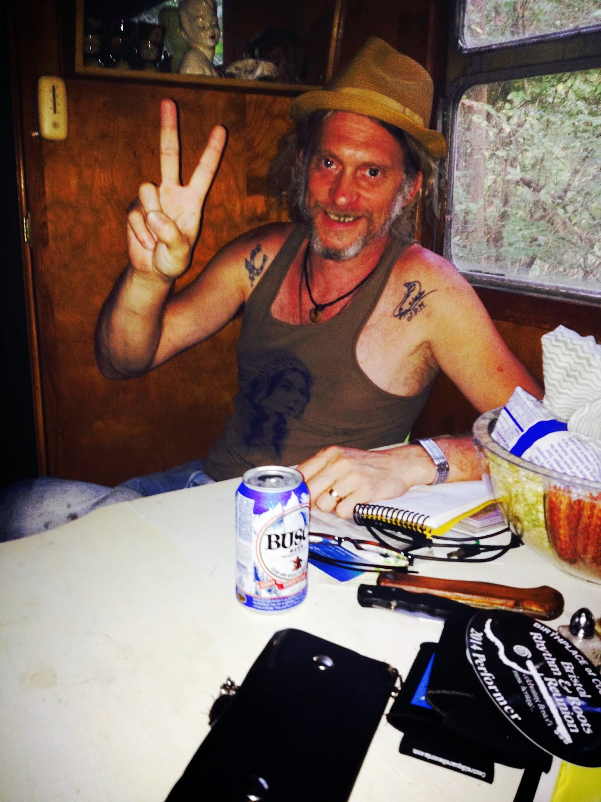 Labor south jimbo mathus preaching the gospel of rock n roll in the 47 year old musician songwriter and roots music evangelist says life is good these days dark night of the soul the latest effort by him and his band publicscrutiny Images