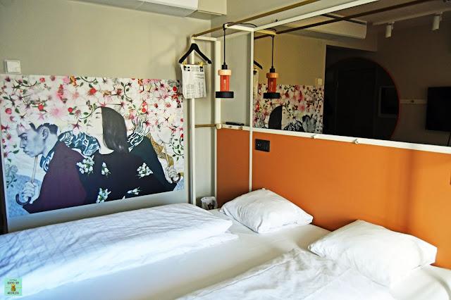 Alojamiento en Estocolmo