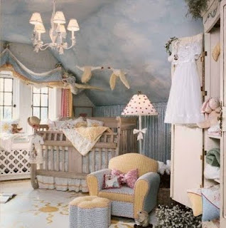 Brunette On A Budget Nursery Room Themes