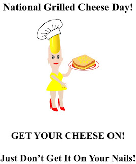 What is National Cheese Day? Funny!