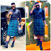 Guys can you rock this Swanky Jerry's Scottish skirt?