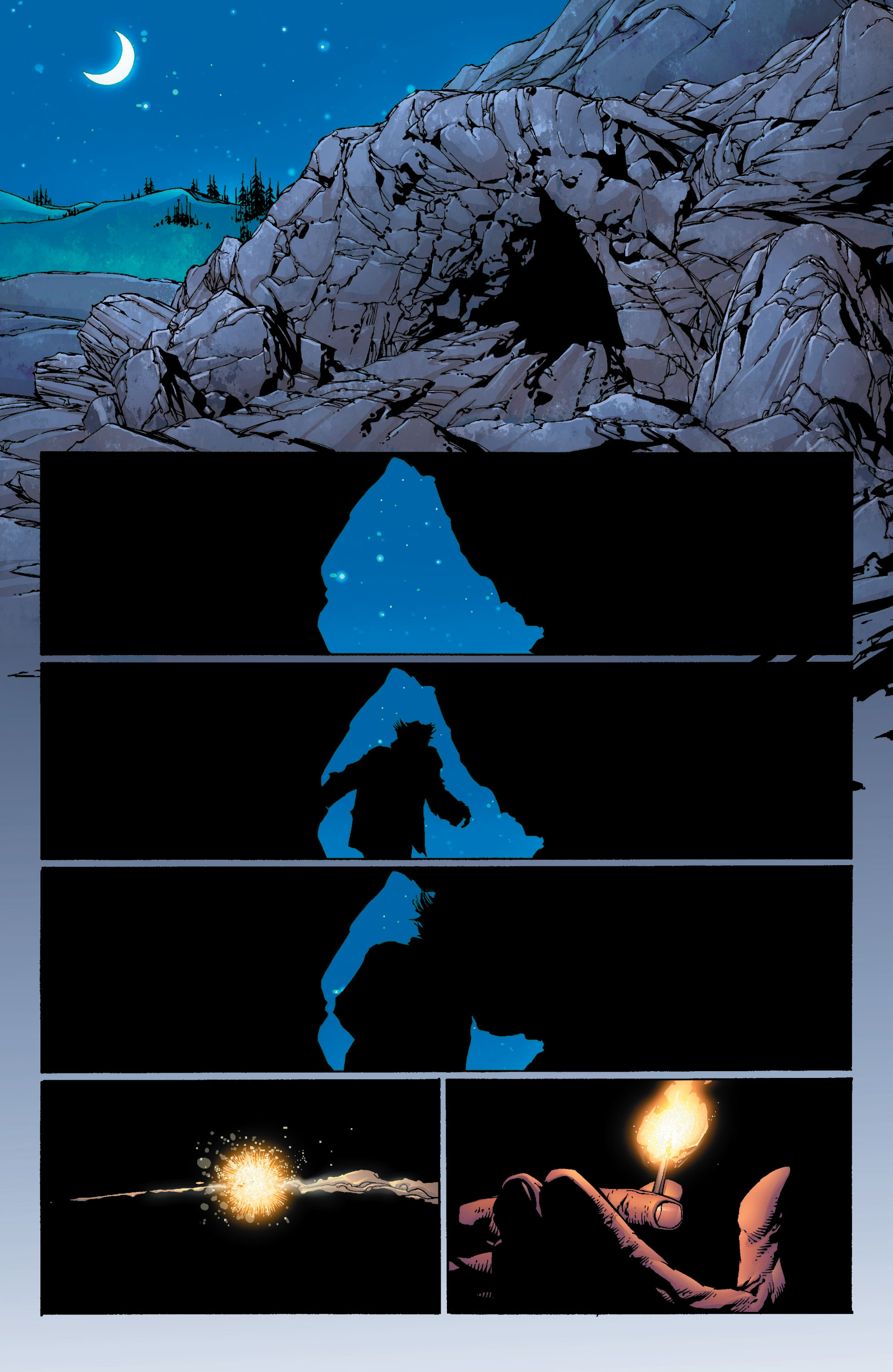 Read online Ultimate X-Men comic -  Issue #41 - 11