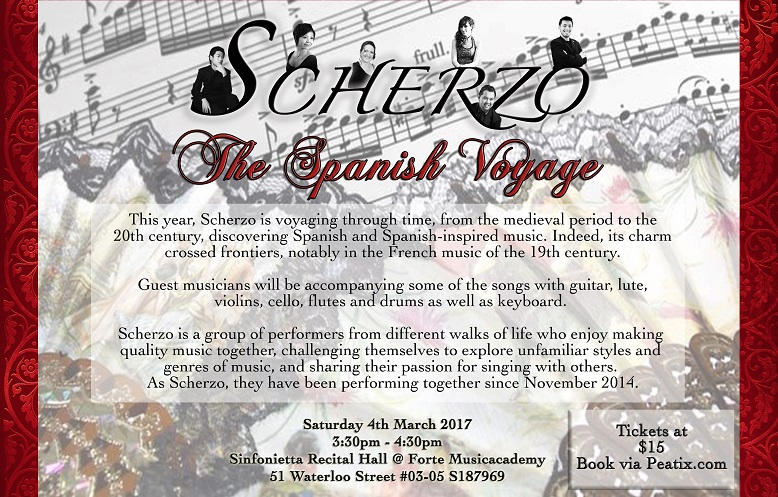 THE MAD SCENEopera, musicals, classical music in Singapore: 'The