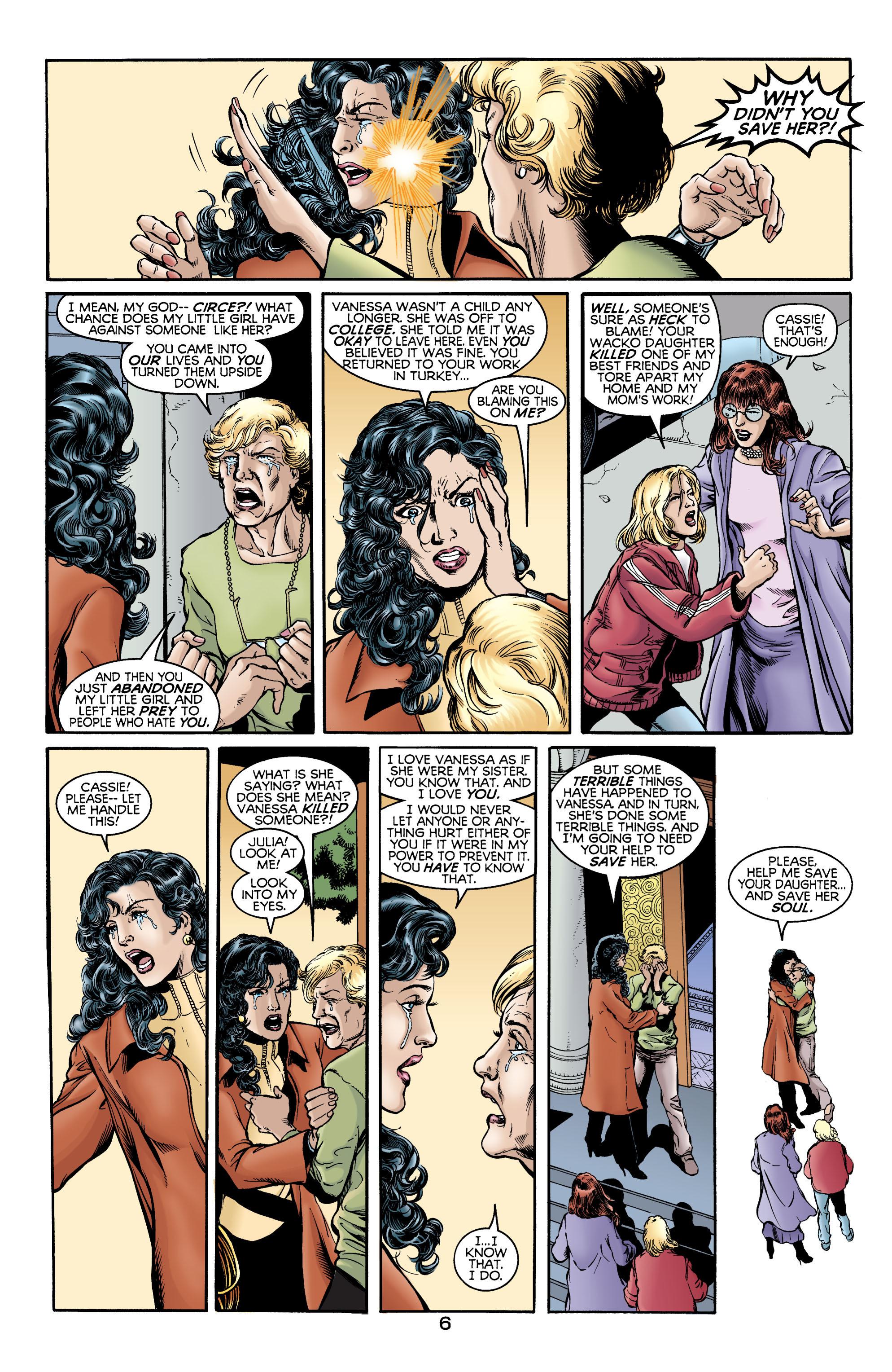 Read online Wonder Woman (1987) comic -  Issue #176 - 7