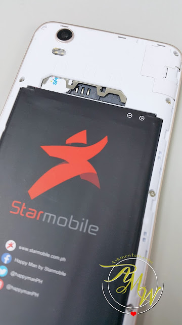 a photo of Starmobile PLAY Max