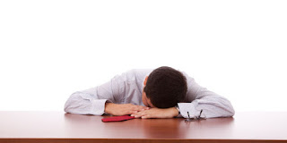 Sleep Loss: A offender for Weight Gain?