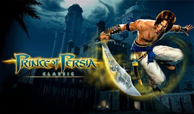 Prince of Persia Classic Premium Apk + Data for Android