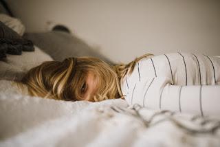Apakah Anda Susah Tidur? Lakukan 5 Cara Ampuh Ini