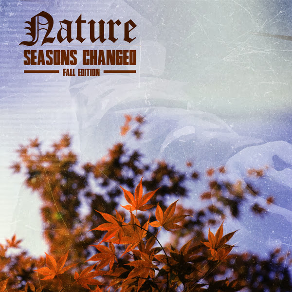 Nature - Seasons Changed: Fall Edition Cover