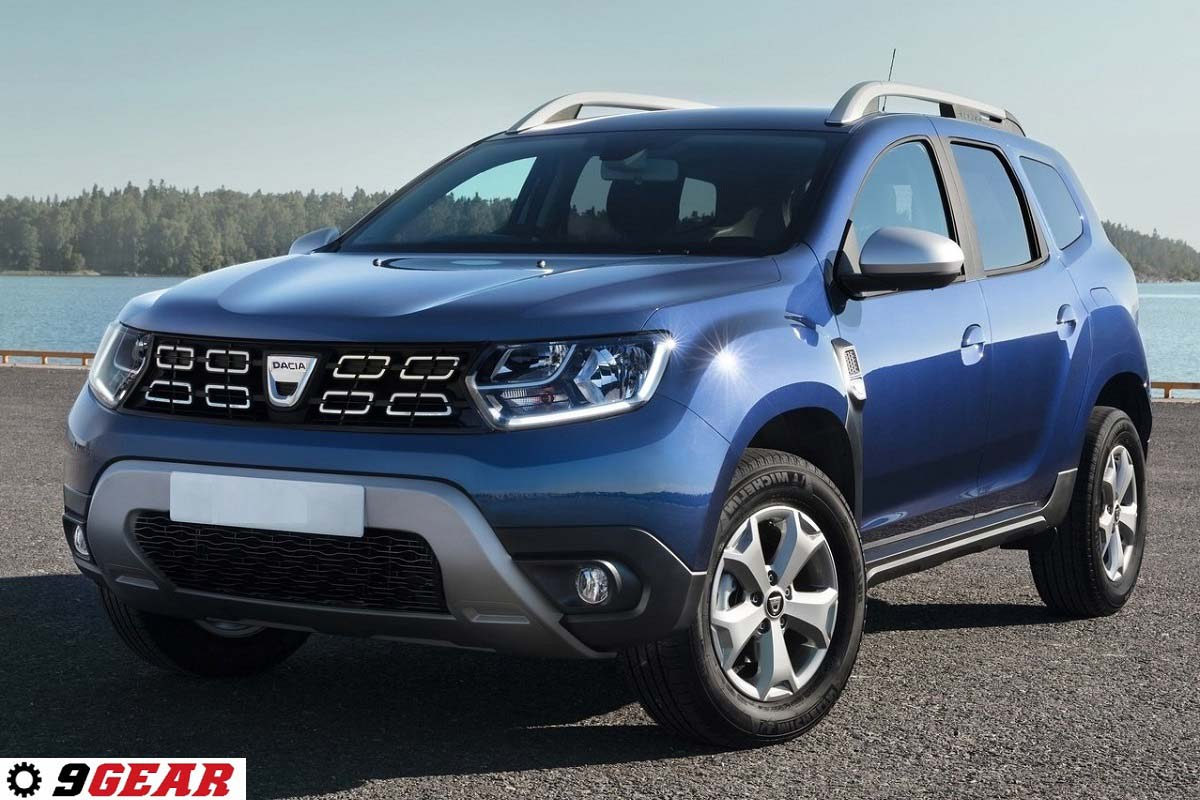 Car Reviews New Car Pictures For 2018 2019 2018 Dacia Duster Revealed At Frankfurt Motor Show