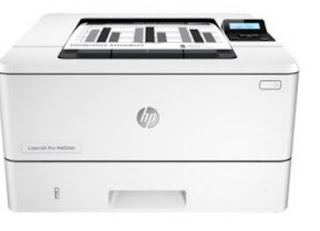 Free Download Driver HP LaserJet Pro M402dn