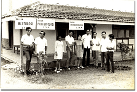 Sejarah Ikatan Fisioterapi Indonesia ; Riwayatmu Dulu , Kini dan Nanti