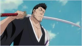 คุโรซากิ อิชชิน (Kurosaki Isshin)