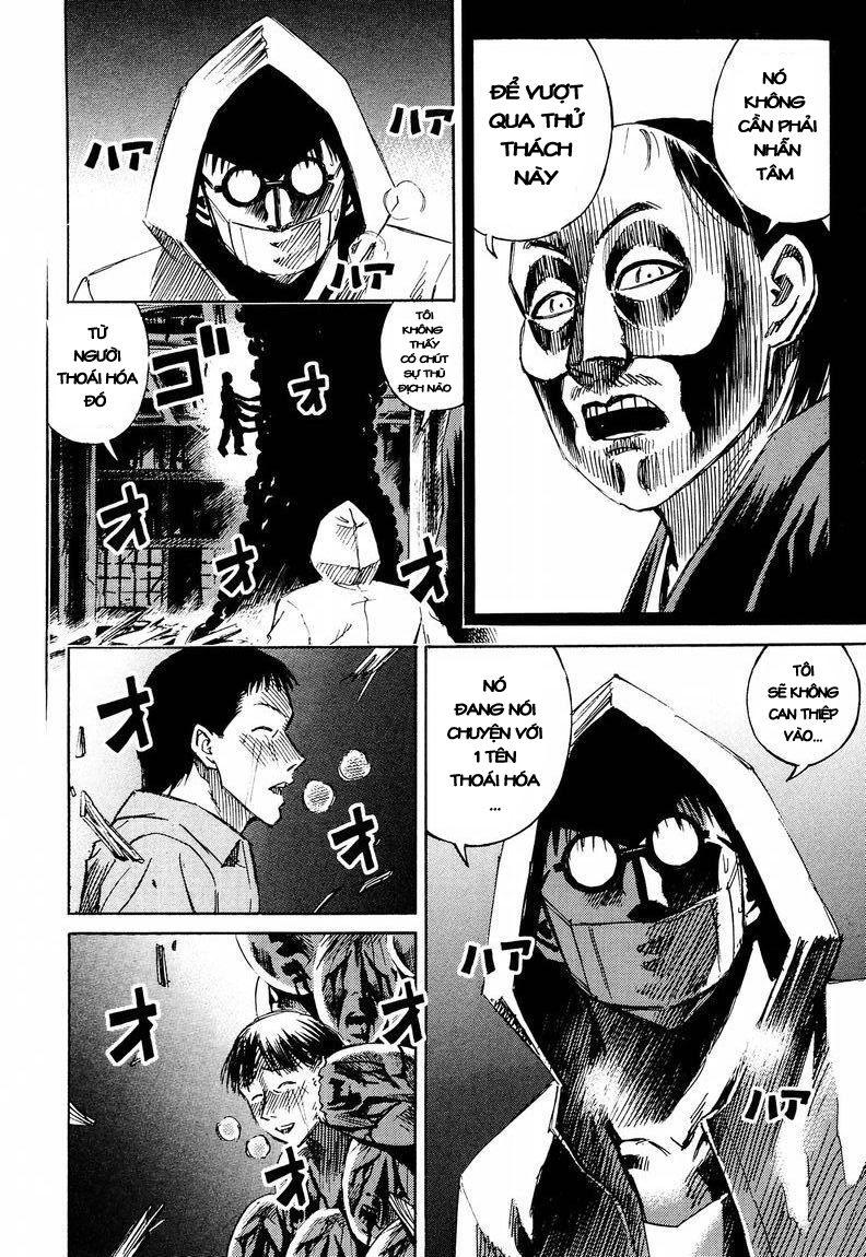 Higanjima chapter 60 trang 10