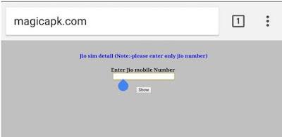 Jio Customer's data got hacked?