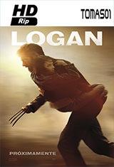 Logan: Wolverine (2017) HDRip HC