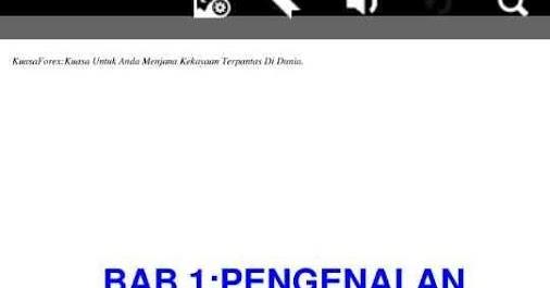 Nasir kuasa forex 2013