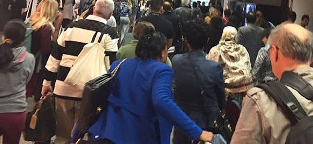 Πολλαπλές τρομοκρατικές επιθέσεις στις Βρυξέλλες με 26 νεκρούς