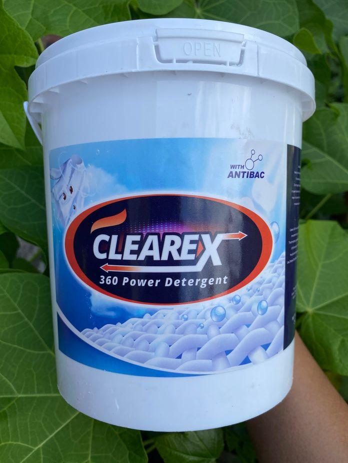 Clearex Power Detergent