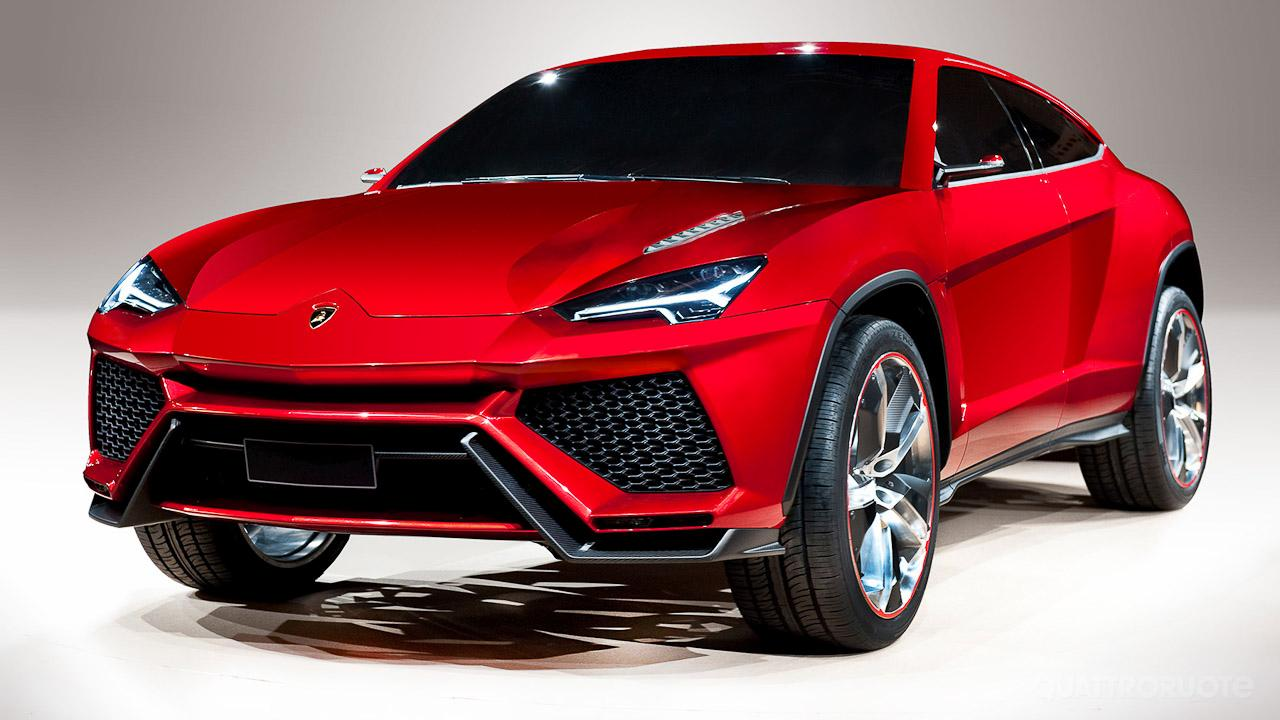 Lamborghini Urus SUV HD Wallpapers Specifications Price