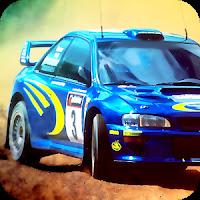 ကားၿပိဳင္ေမာင္း ဂိမ္းေကာင္းေလး - No Limits Rally MOD APK (Money ခိုးၿပီးသား)