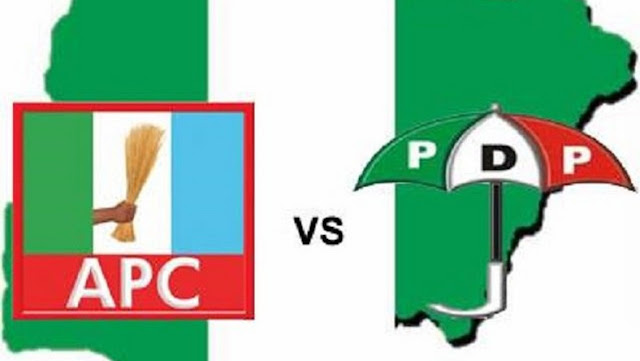 Confusion in Kano as APC, PDP embark on victory celebration