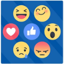FB Auto Reaction APK
