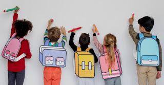 https://www.freepik.com/premium-photo/classmates-friends-bag-school-education_3170492.htm