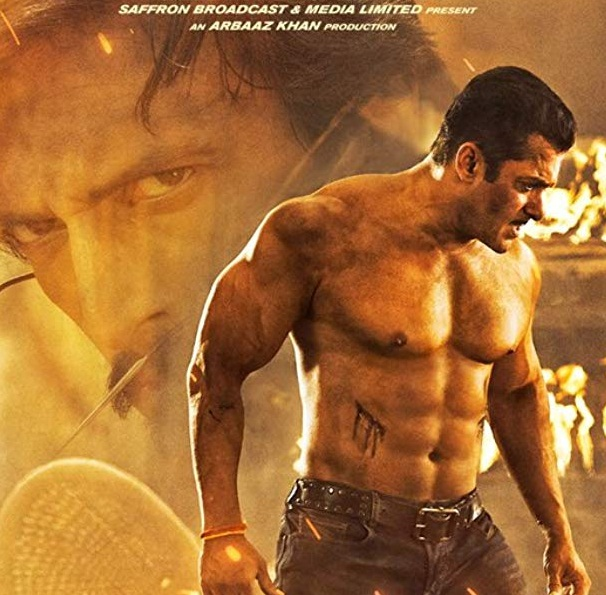 Dabangg 3 (2019) Hindi Movie 1080p Pre-DVDRip 1.2GB