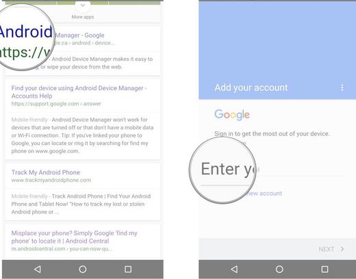 Bagaimana Cara Menemukan Ponsel Android Yang Hilang 8