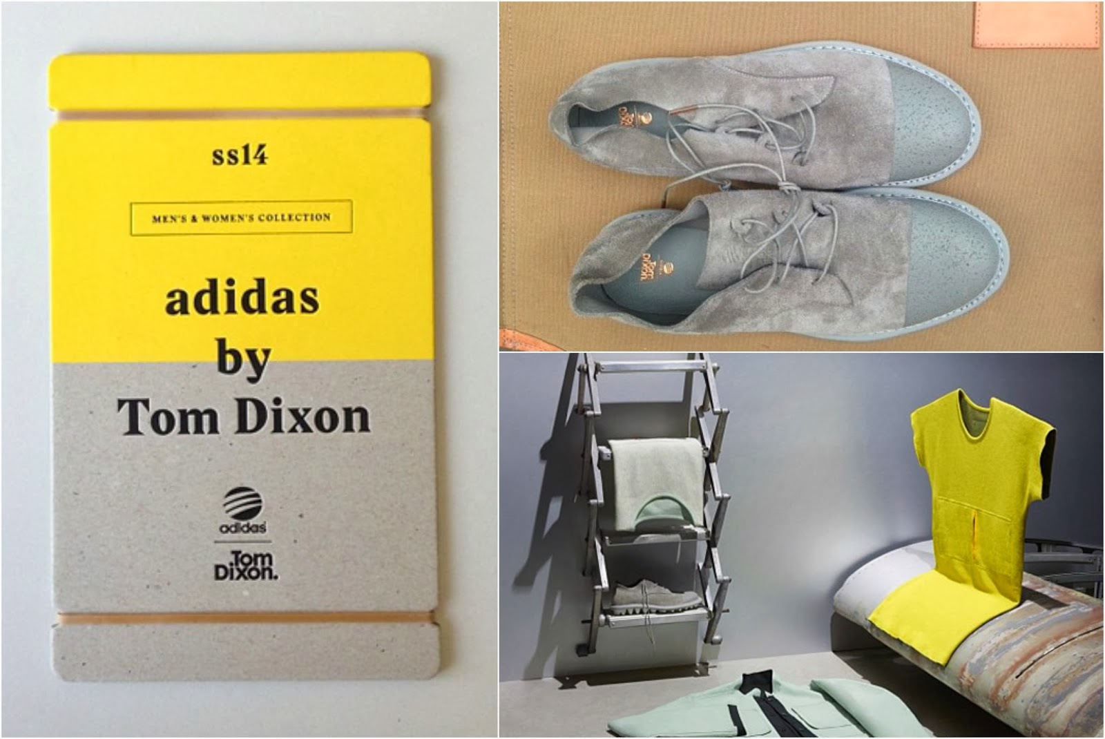 adidas tom dixon gt fashion diary