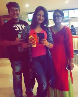 Rashami Desai Family Husband Son Daughter Father Mother Marriage Photos Biography Profile.