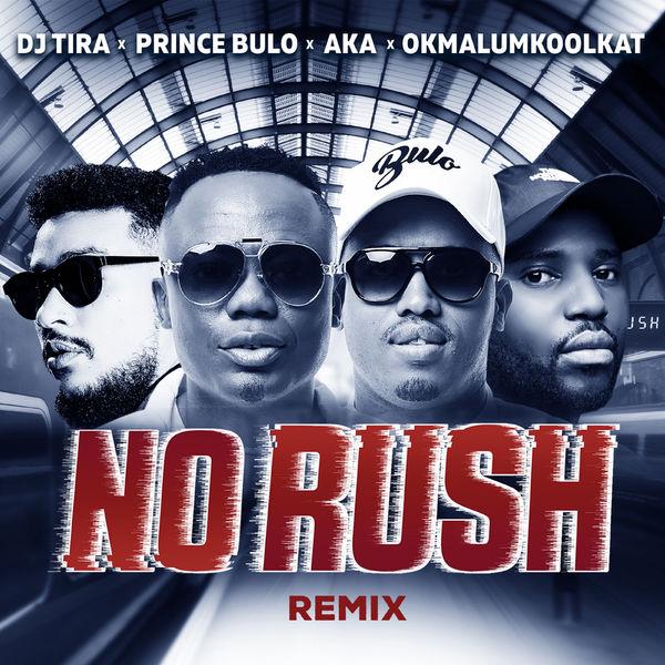 DJ Tira Feat. AKA, Okmalumkoolkat & Prince Bulo