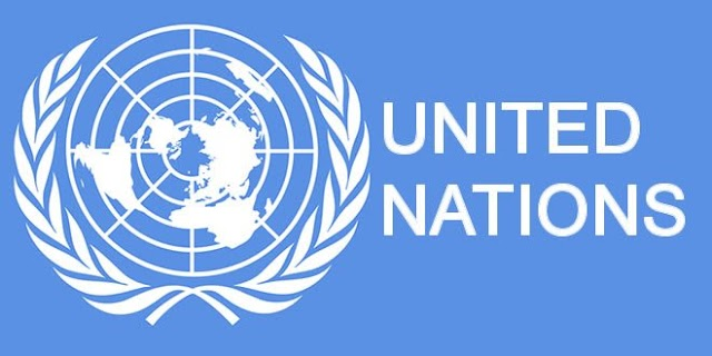 United Nation INTERN - GRAPHIC DESIGN