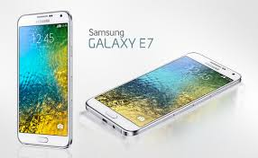 Advantages and disadvantages of Samsung Galaxy E7