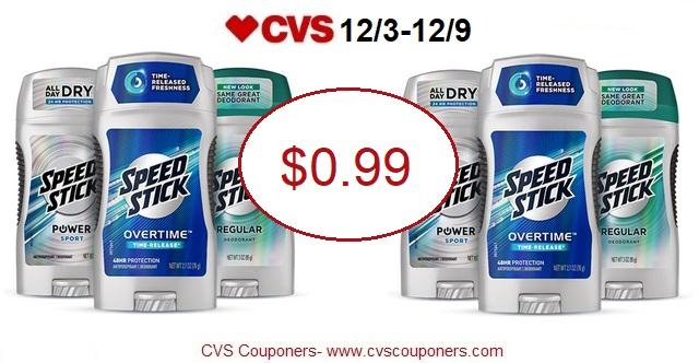 http://www.cvscouponers.com/2017/12/hot-pay-099-for-speed-stick-premium.html