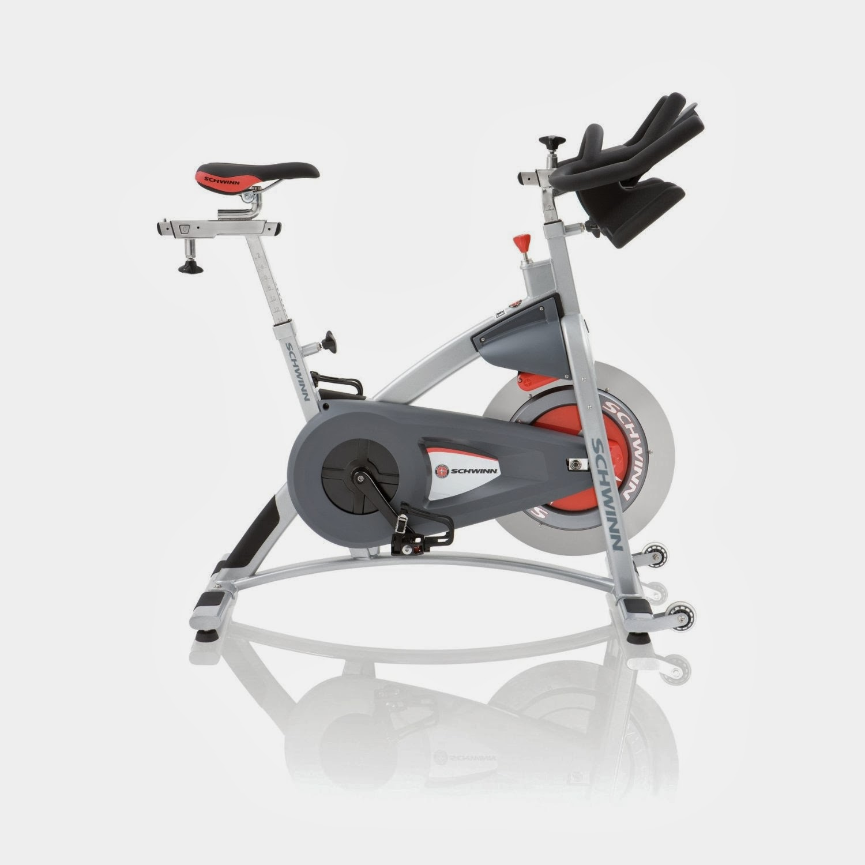 Exercise Bike Zone: Schwinn A.C. Sport Indoor Cycle ...
