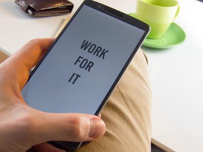 fermeture soudaine des applications android