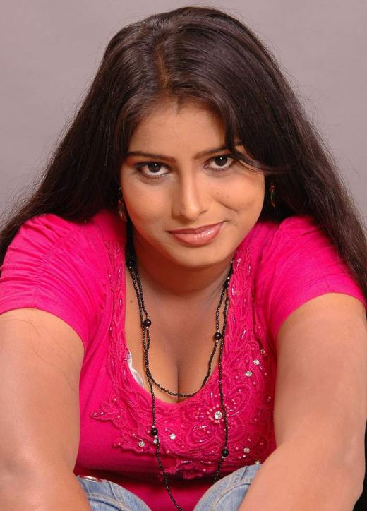 Mallu Hot Mallu Desi Girl Show Cleavage-1031