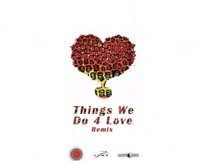 KoJo Cue & Shaker ft. Sarkodie & Kidi – Things We Do For Love (Remix)