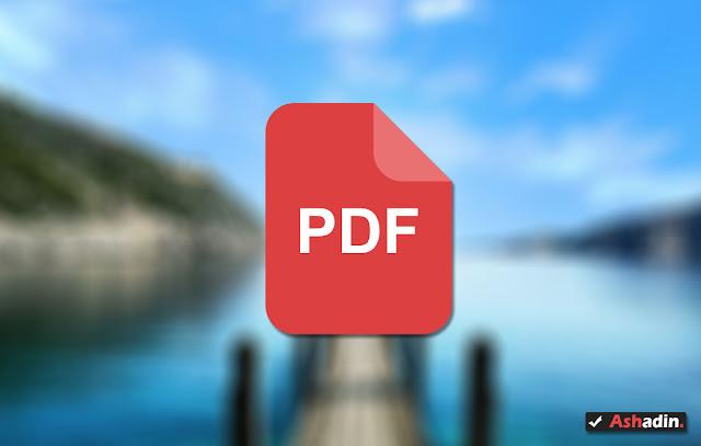4 Aplikasi untuk membuka PDF terbaik di Android sekarang!