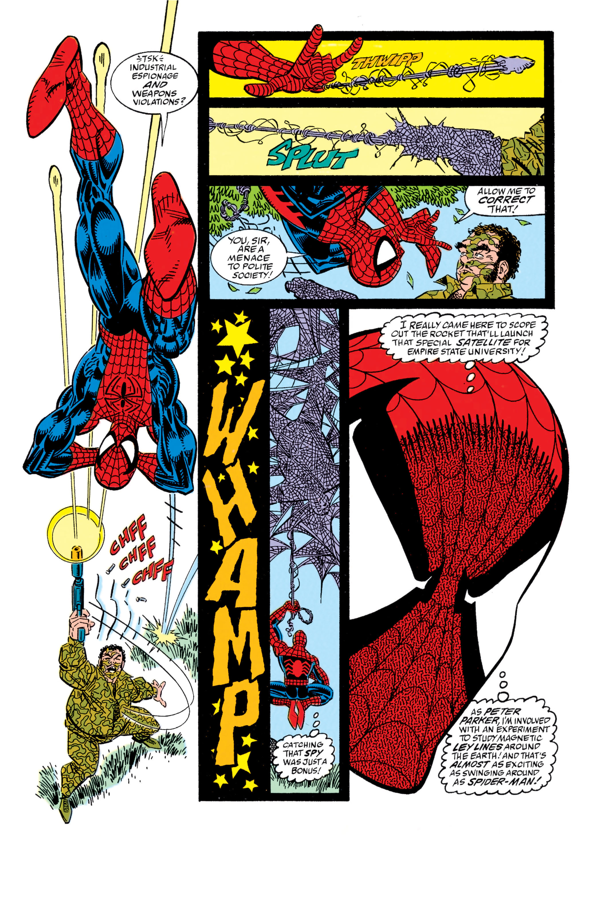The Amazing Spider-Man (1963) 335 Page 5
