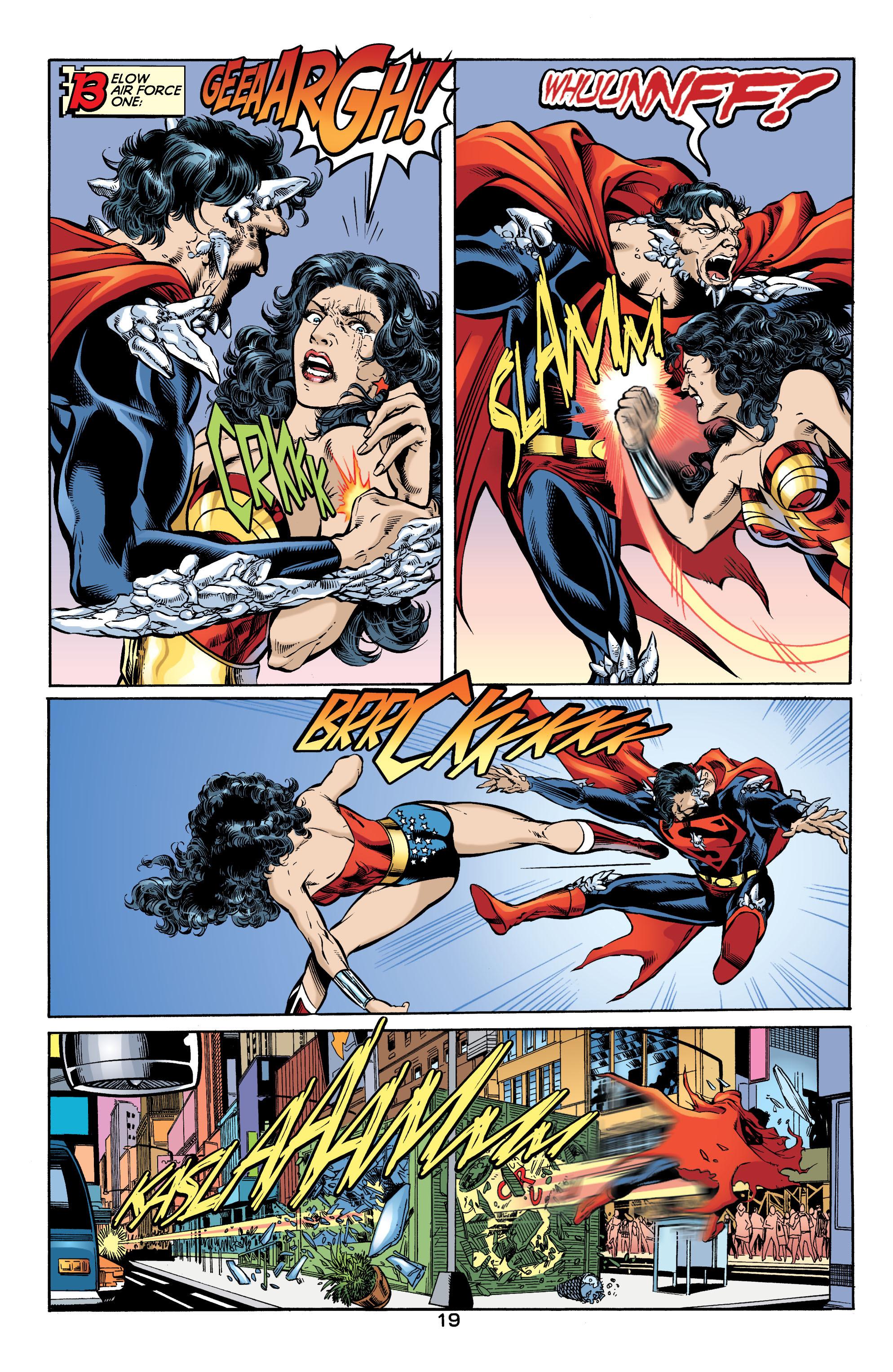 Read online Wonder Woman (1987) comic -  Issue #175 - 19