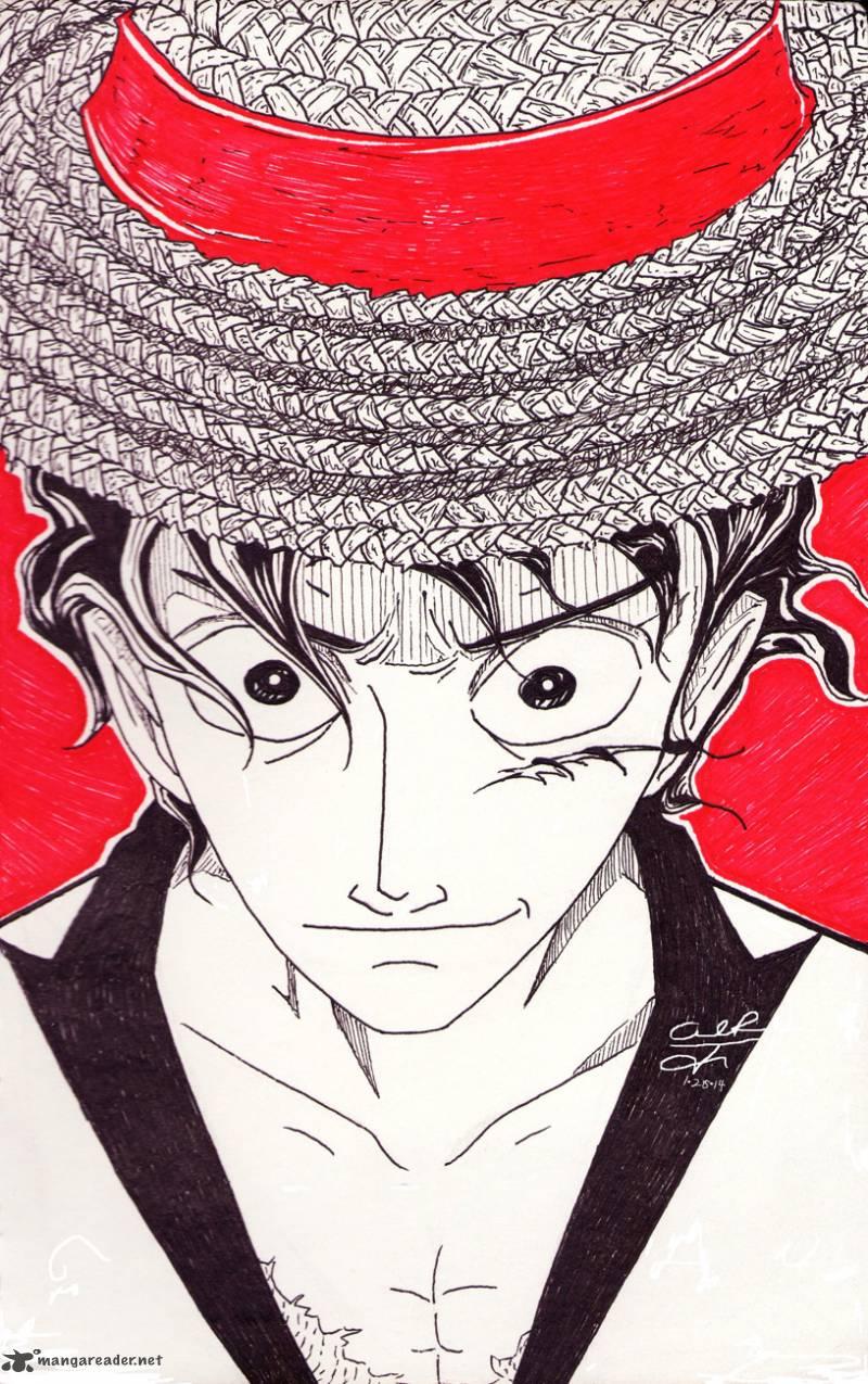 One Piece Ch.736