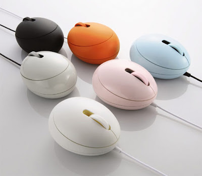 Unusual and Creative Computer Mouse Designs (15) 17