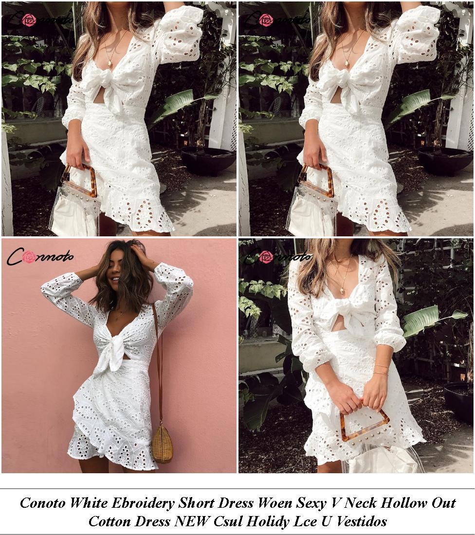 Flower Girl Dresses - Sale Shop - Polka Dot Dress - Cheap Clothes Online