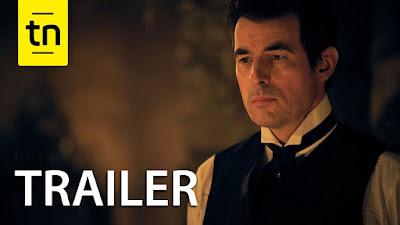 Dracula: série da Netflix com a BBC tem trailer divulgado