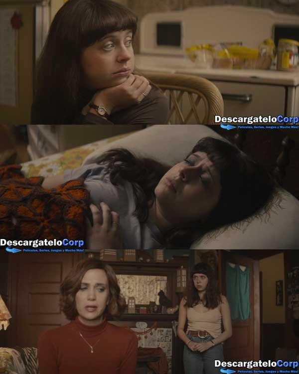 Diario de Una Adolescente HD 720p Latino