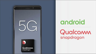 List of 5G Mobiles Phones